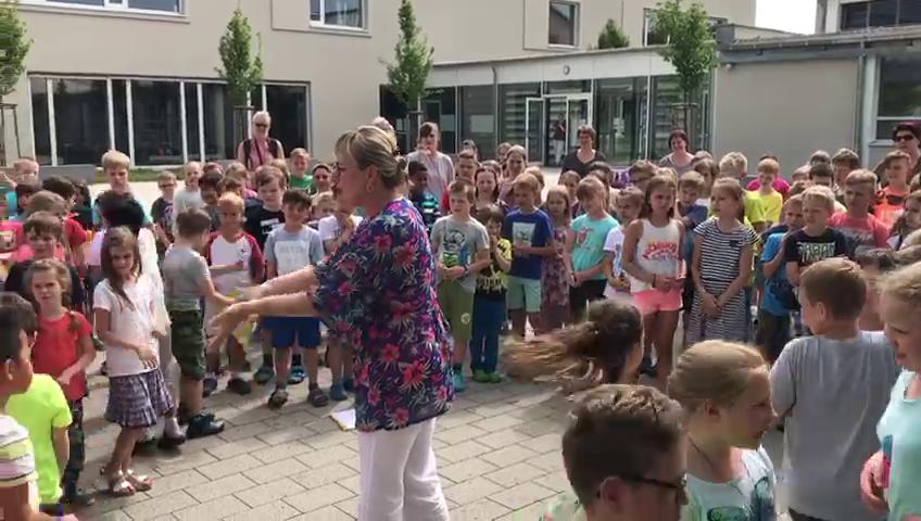 gefühl für musik im kindergarten